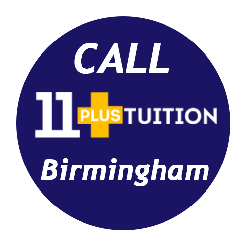 Call 11 Plus Tuition