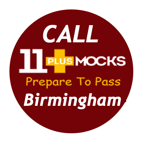 Call Birmingham 11 Plus Mocks