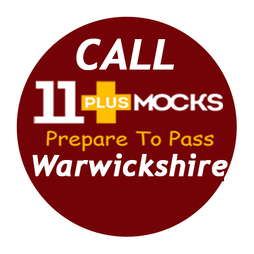 Call Warwickshire 11 Plus Mocks